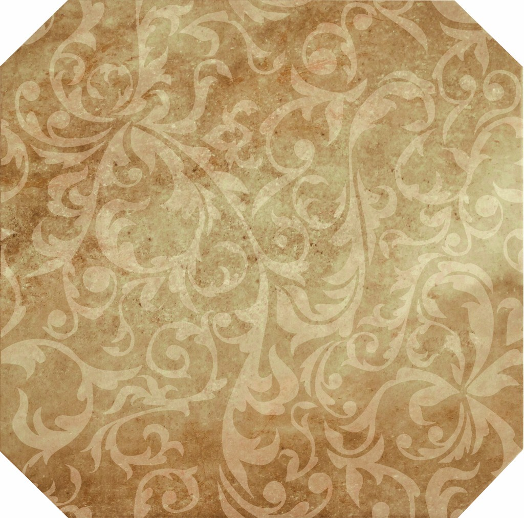 Decor Arquino Beige 45x45 декор