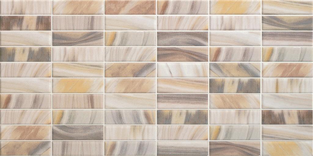Agata Lila 25x50 плитка настенная