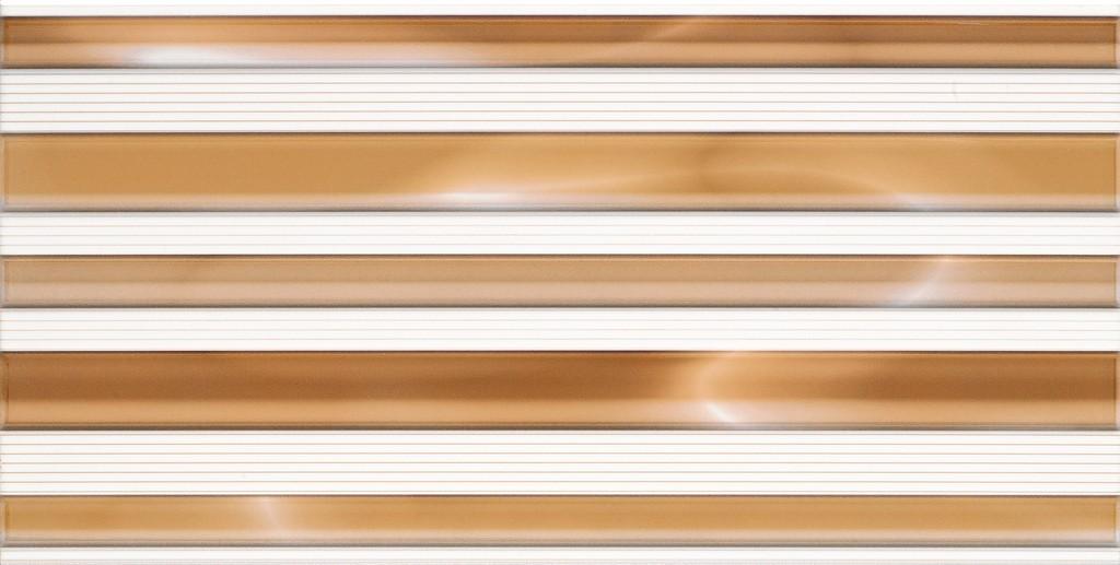 Decor Allegro Beige 25x50 декор
