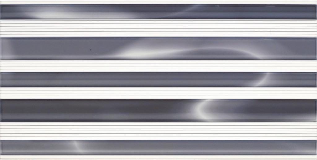 Decor Allegro Titanio 25x50 декор