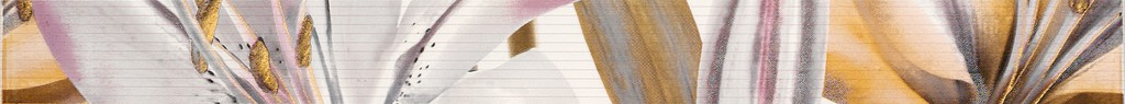 Liston Allegro Malva Flor 5x50 бордюр