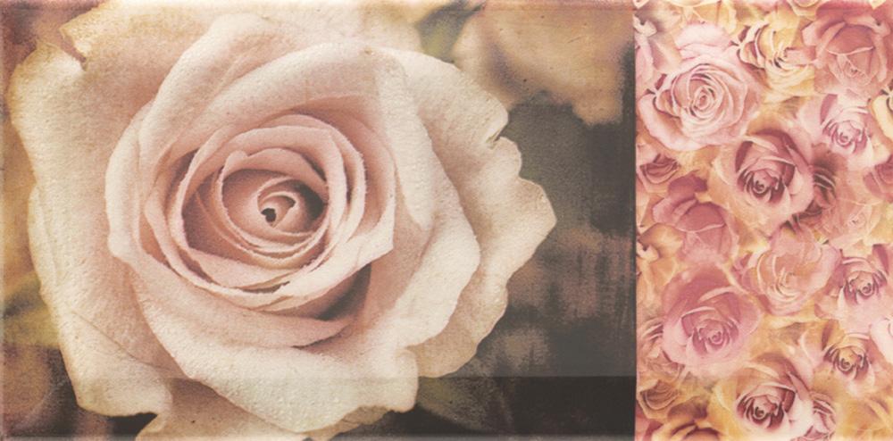 Decor Flower 10x20 декор