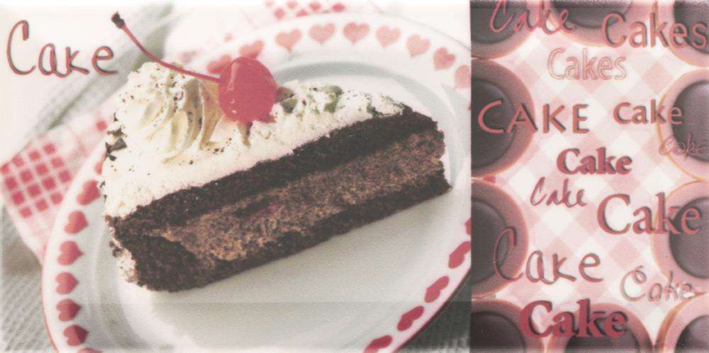 Decor Cake 10x20 декор
