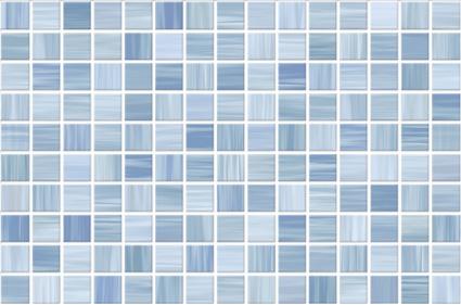 Mc-Vetri Blu CW14 25x38 плитка настенная