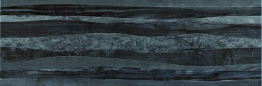 Bellagio Rev.Dark Rect.Decor 29,5x89,3 плитка настенная