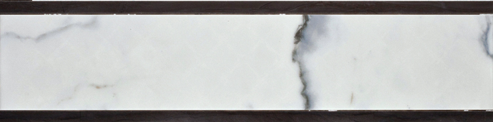 Dark Descanso Pulido 14,5x58,5 бордюр напольный