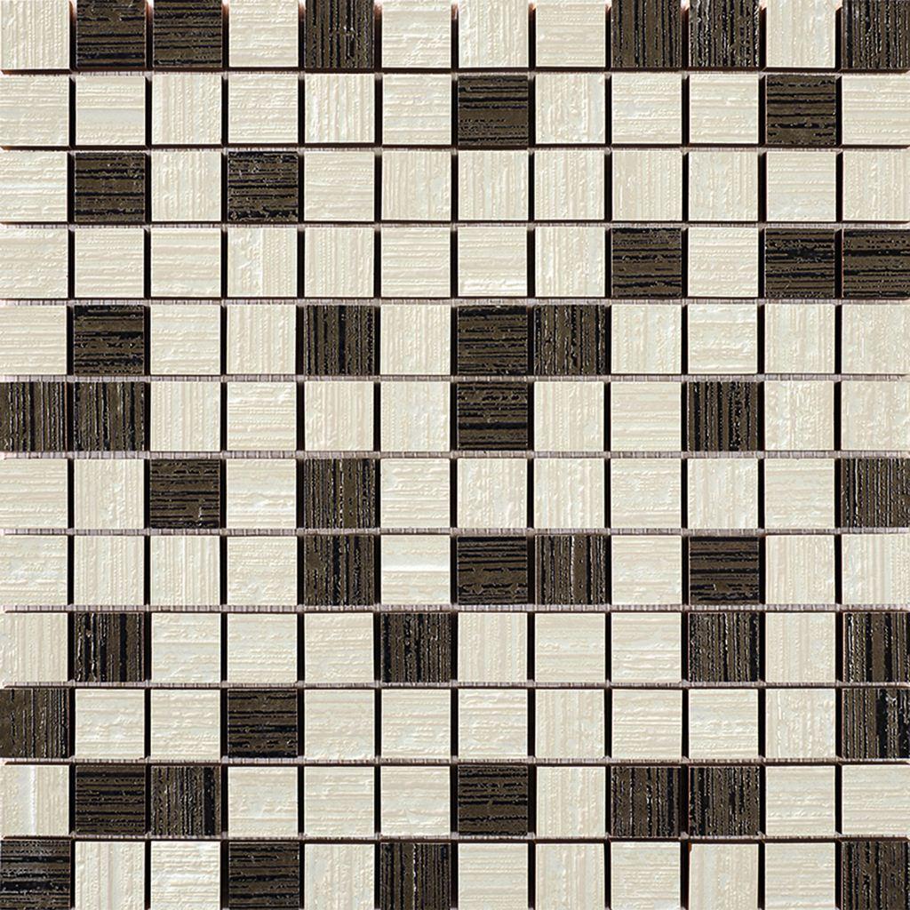 Mosaico Avon Negro 30x30 плитка настенная
