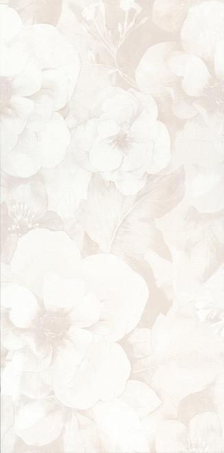 11089TR Абингтон цветы обрезной 30х60 плитка настенная