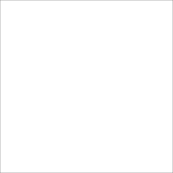 5009 Калейдоскоп белый 20х20 плитка настенная
