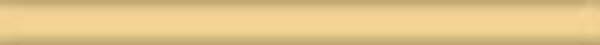 147  Карандаш желтый матовый 1,5х20 бордюр