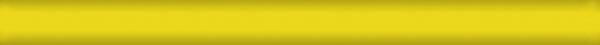 132  Карандаш желтый 1,5х20 бордюр