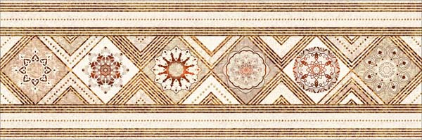 Альба ВС11АБ424  20х60 декор