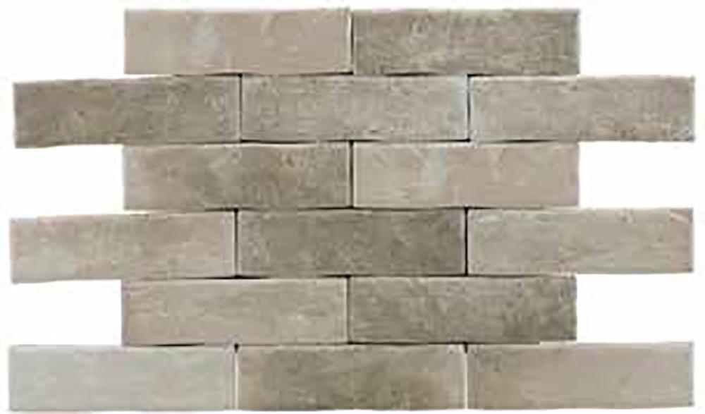 Brickwall Sand 7x28 плитка настенная