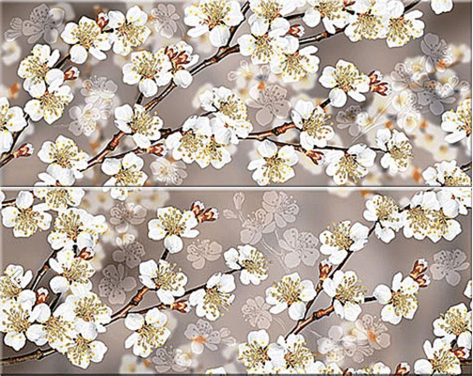 Amati Sakura 40,2х50,5 панно