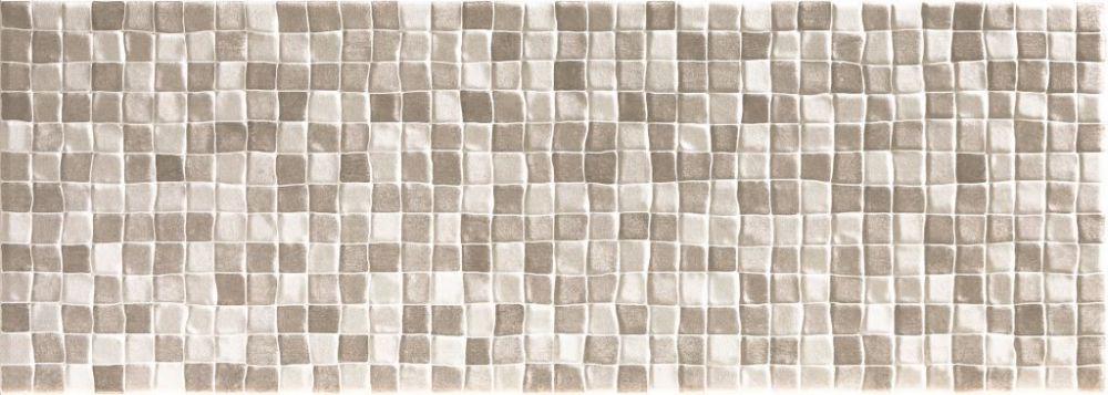 Atrium Alpha Cubic Marengo 25х70 плитка настенная
