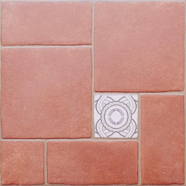 Rojo3 45x45 плитка напольная