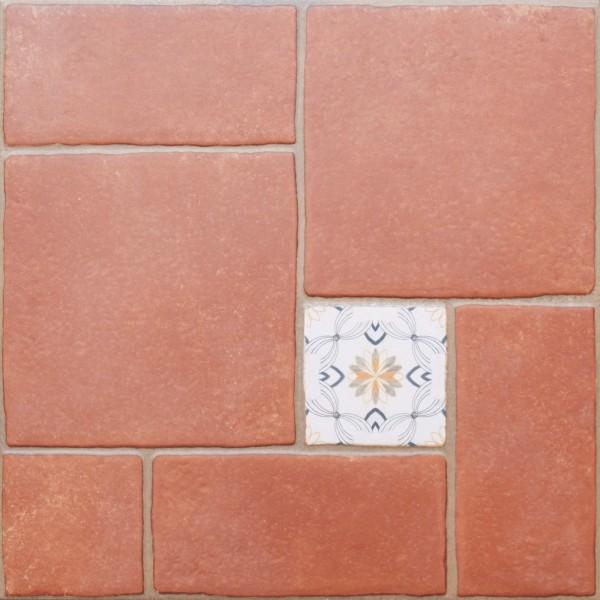 Rojo4 45x45 плитка напольная