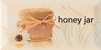 Décor honey 10x20 декор