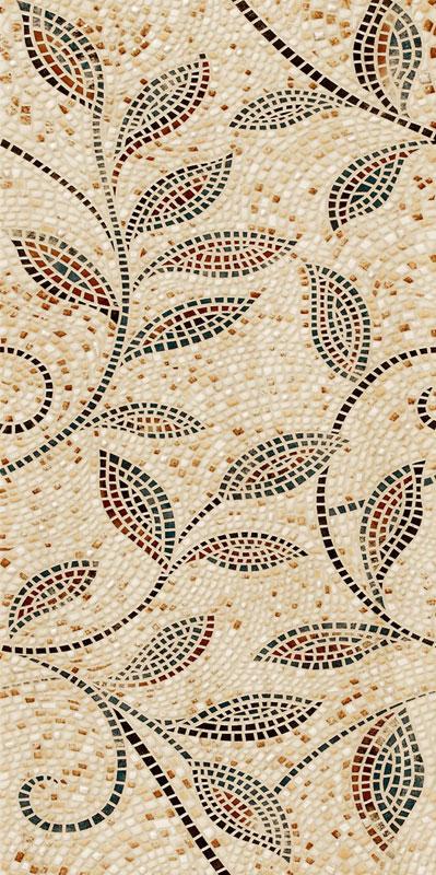 Agora Mosaico 25x50 декор