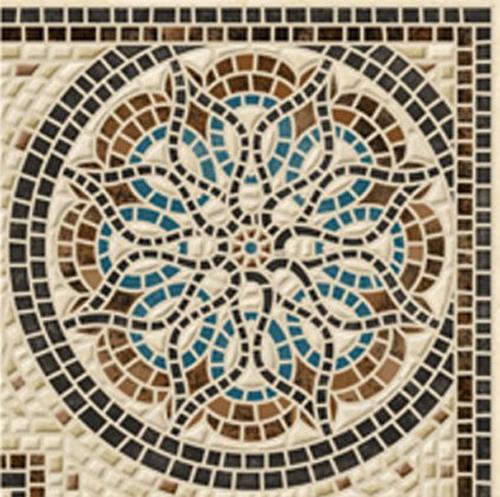 Mosaico 15x15 вставка
